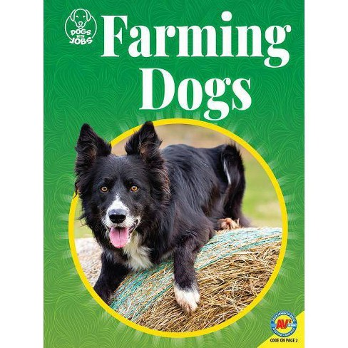 Farming Dogs - by  Eric Reeder (Paperback) - image 1 of 1
