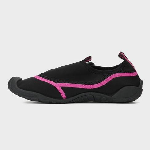 55561bcd297c54 Women s Lucille Water Shoes - C9 Champion® Black S (5-6)   Target