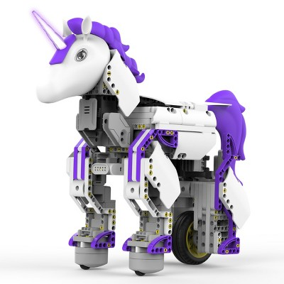 Jimu Robot UnicornBot Kit