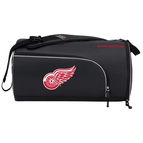 NHL Detroit Red Wings Squadron Duffel Bag - image 1 of 3
