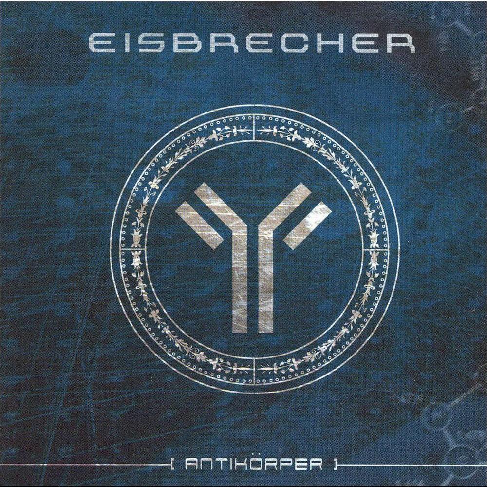 Eisbrecher - Antikorper (CD)