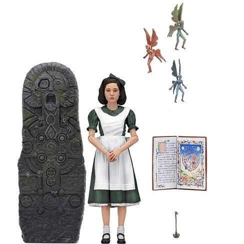 Neca Pan's Labyrinth Ofelia 7 Inch Scale Action Figure - image 1 of 4