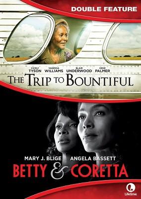 The Trip to Bountiful/Betty & Corretta (DVD)