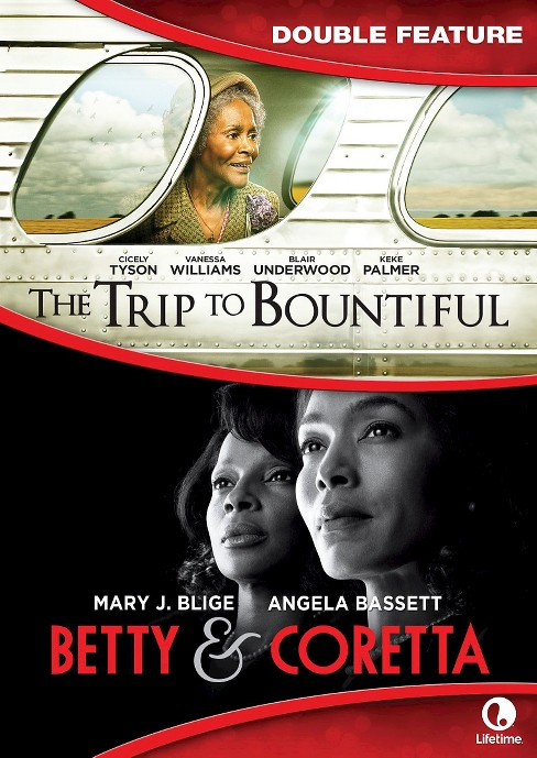 The Trip to Bountiful/Betty & Corretta (dvd_video) - image 1 of 1
