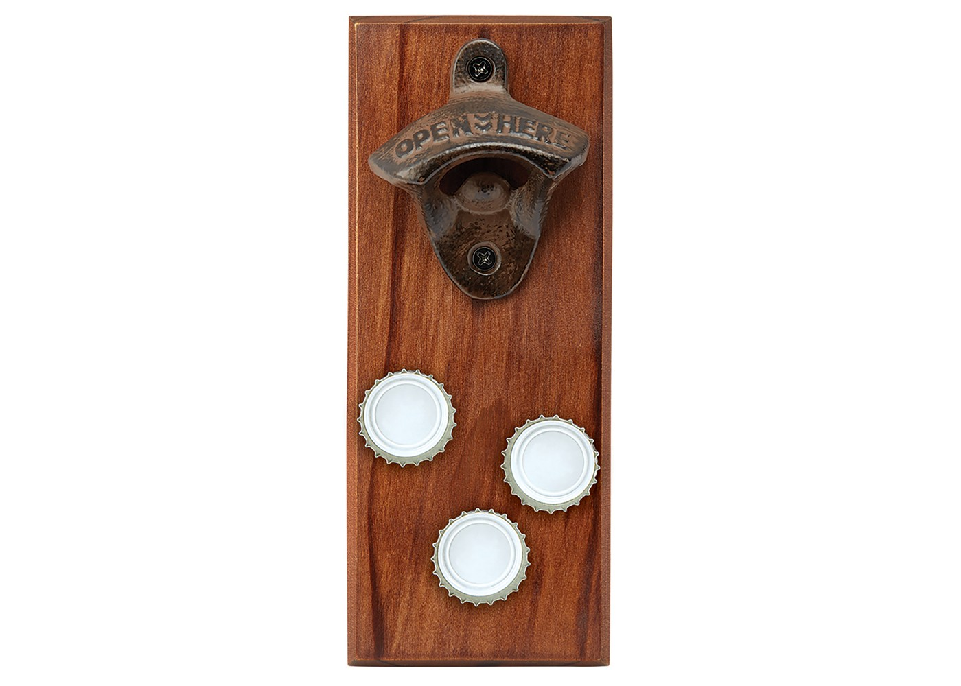 Bottle Openers Brown - Refinery - image 1 of 1