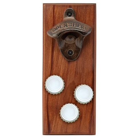 Bottle Openers Brown - Refinery - image 1 of 2