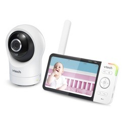 "VTech Digital Video Monitor with Remote Access - 5"" - RM5764HD"