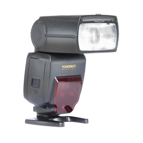 Yongnuo YN685 Wireless TTL Speedlite for Nikon Cameras - image 1 of 2