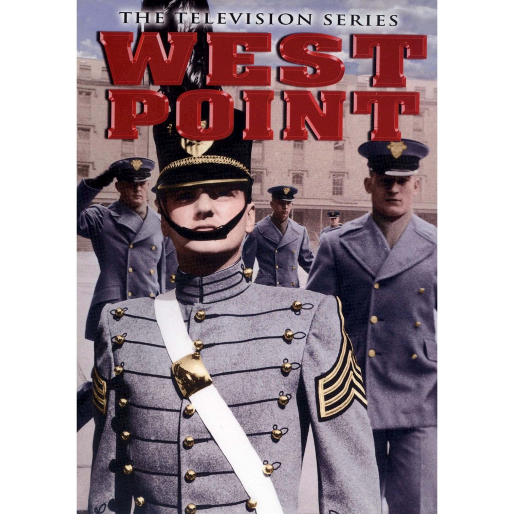 West Point:Complete Series (Dvd)
