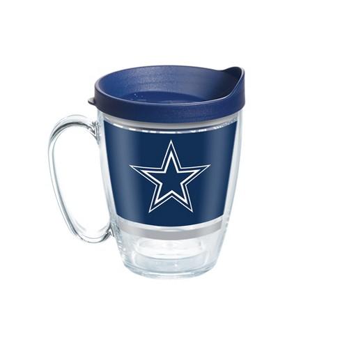 a93fd96c1 Tervis NFL Dallas Cowboys Legend 16oz Coffee Mug With Lid   Target