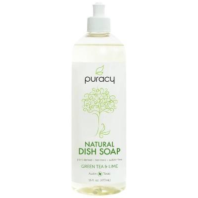 Dish Soap: Puracy