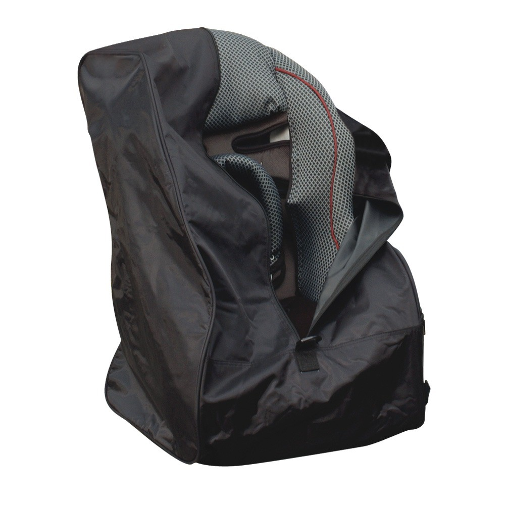 Image of Jeep Car Seat Travel Bag, car seat accessories
