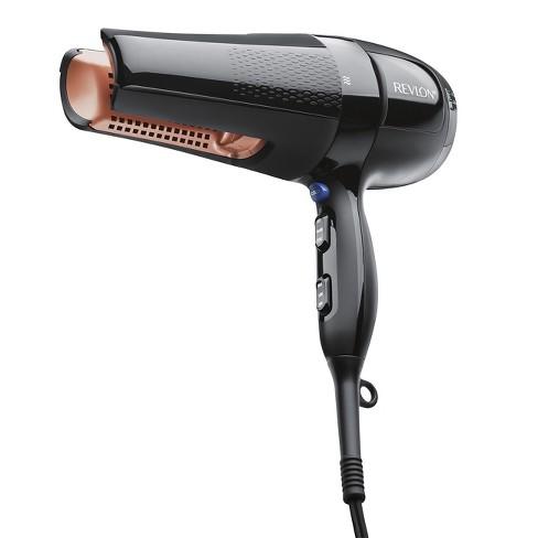 Revlon Salon 360 176 Dual Fast Dry Hair Dryer And Styler 1875w