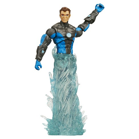 Marvel Legends Series Hydro-Man 3.75 Inch Action Figure - image 1 of 2
