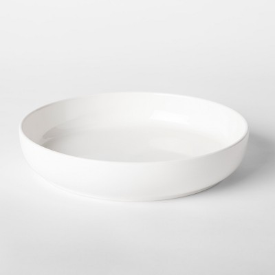 36oz Stoneware Avesta Bowl White - Project 62™