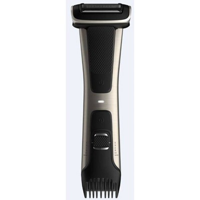 Philips Norelco Bodygroom Series 7000 Men's Rechargeable Electric Trimmer - BG7030/49