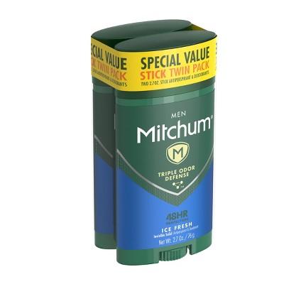 Mitchum Men's