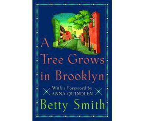 Tree Grows in Brooklyn (Hardcover) (Betty Smith) - image 1 of 1
