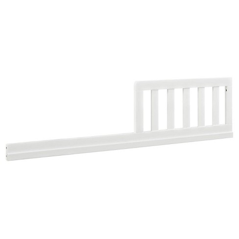 Baby Relax Luna Toddler Rail - White - image 1 of 4
