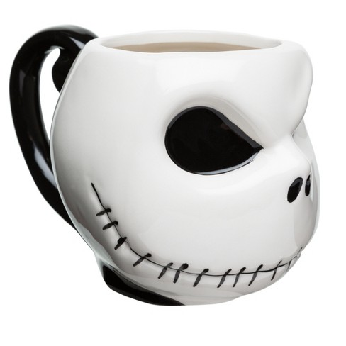 Zak Designs Drinkware - The Nightmare Before Christmas - image 1 of 4