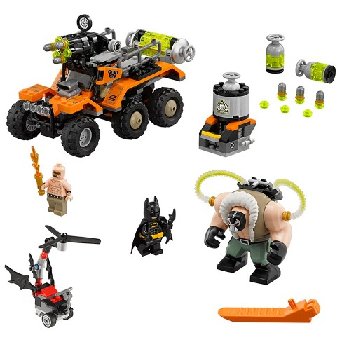 LEGO® Batman Movie Bane™ Toxic Truck Attack 70914 - image 1 of 16