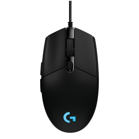 Logitech G203 Gaming Mouse - Black (910-004842) - image 1 of 6