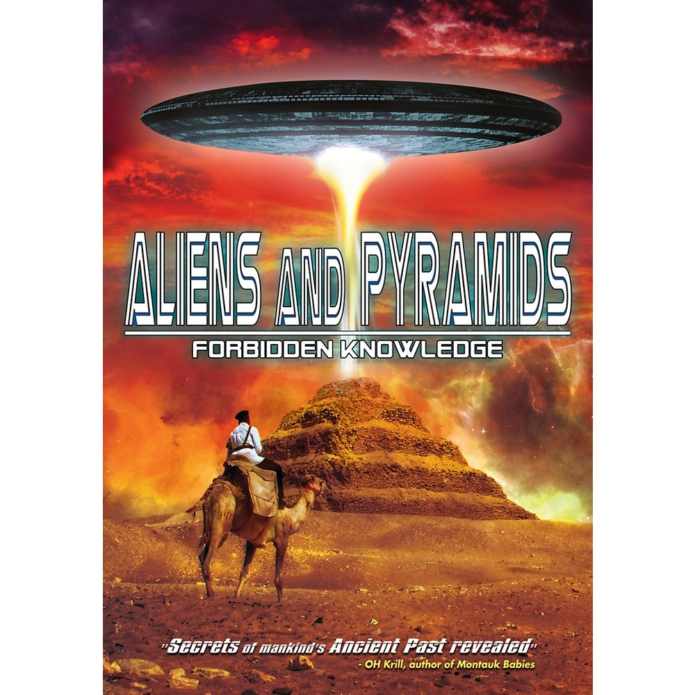 Aliens And Pyramids:Forbidden Knowled (Dvd)