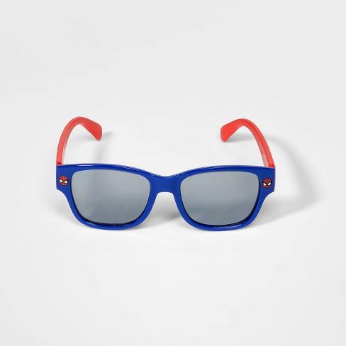 Toddler Boys' Spider-Man Sunglasses - image 1 of 2