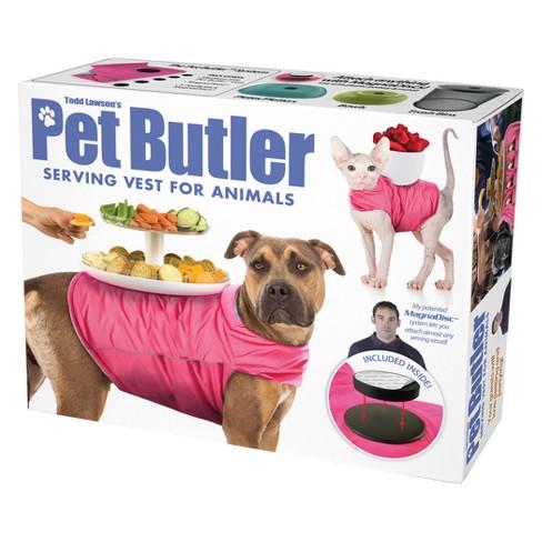 Pet Butler Holiday Gift Box Prank Pack