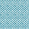 Bouton Soliere Peel & Stick Wallpaper Blue - Opalhouse™ - image 2 of 4