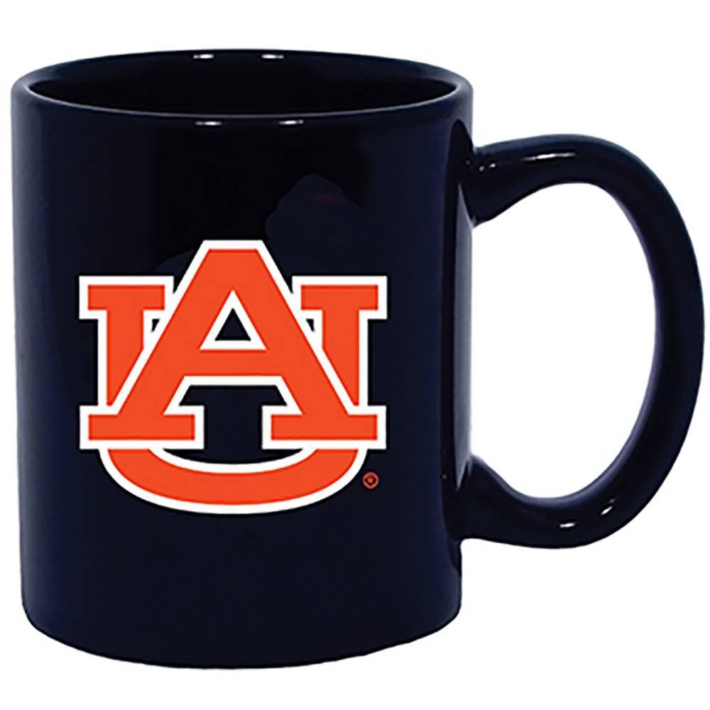NCAA Auburn Tigers Ceramic Coffee Mug