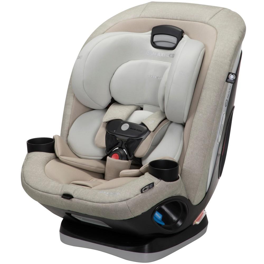 Image of Magellan Max Convertible Car Seat - Nomad Sand, Nomad Brown