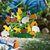HABA Animal Upon Animal - Classic Wooden Stacking Game (Made in Germany) - image 3 of 4