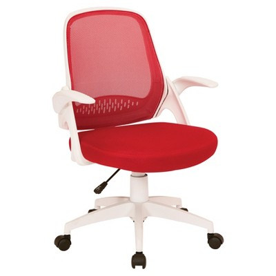 Futuristic Office Chair Super Comfy Dubaiwebd Jackson Office Chair Red Avesix Target