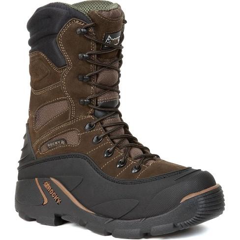 Men's Rocky BlizzardStalker PRO Waterproof 1200G Insulated Boot - image 1 of 4