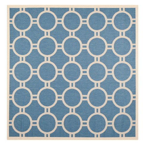 Normand Outdoor Rug - Safavieh® - image 1 of 1