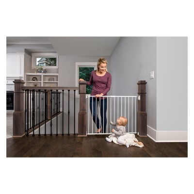 Regalo Top Of Stair Safety Gate : Target