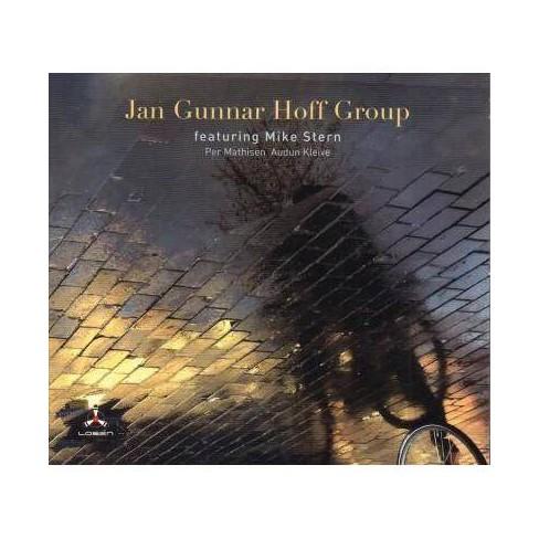 Jan Gunnar Hoff - Featuring Mike Stern (CD) - image 1 of 1
