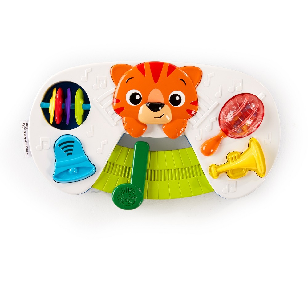 Image of Baby Einstein Symphony Paws Musical Toy