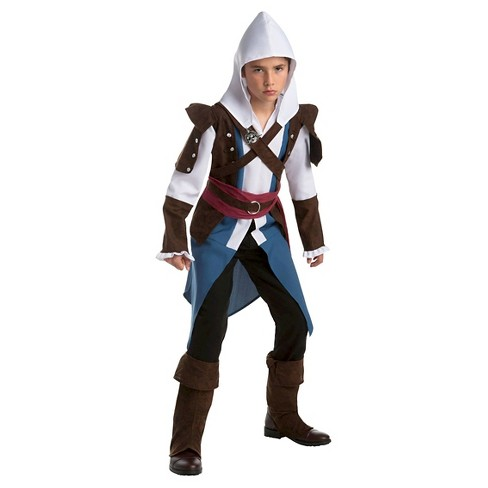 Kids' Assassin's Creed Edward Classic Costume - X-Large - image 1 of 1