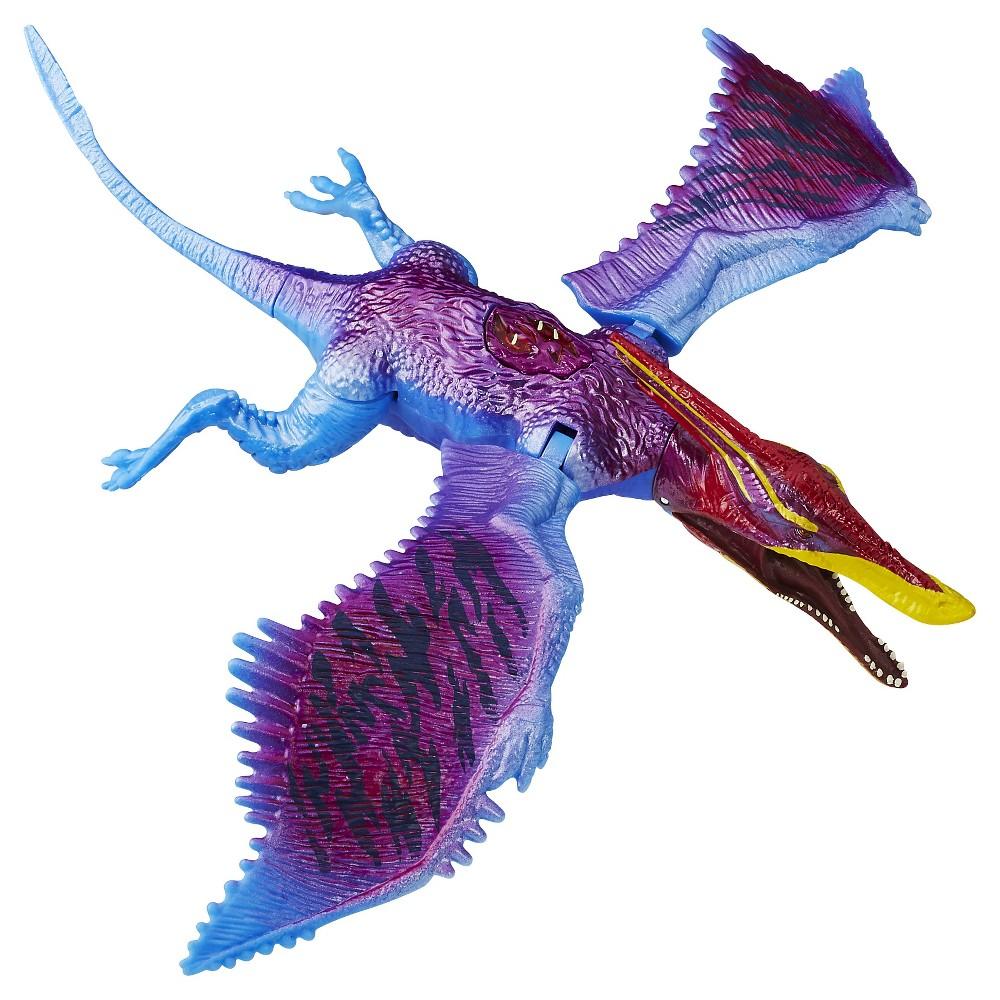 Jurassic World Bashers & Biters Hybrid Pteramimus Action Figure