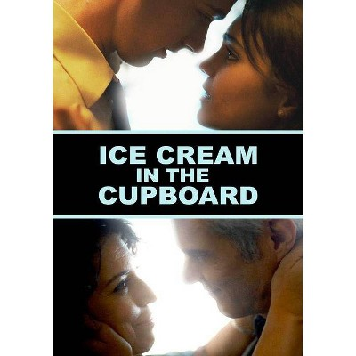 Ice Cream in the Cupboard (DVD)(2020)