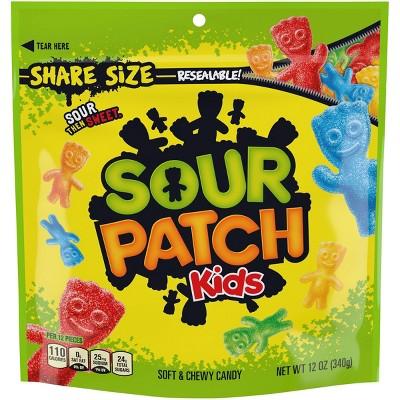 Sour Patch Kids SUP - 12oz