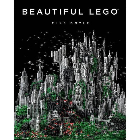 Beautiful Lego - by  Mike Doyle (Paperback) - image 1 of 1