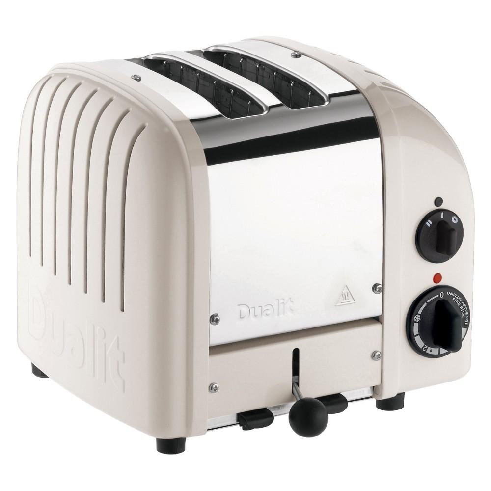 Image of Dualit NewGen 2 Slice Toaster Feather - 27443