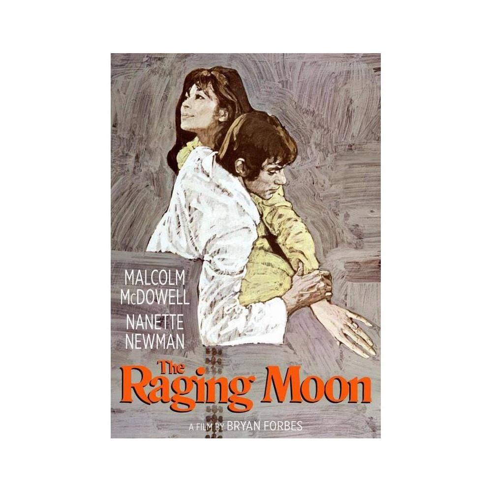 The Raging Moon Dvd 2020