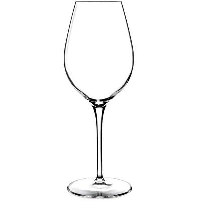 Luigi Bormioli Wine Styles Rich Whites 16.5 Ounce Wine Glass, Set of 2