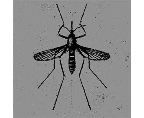 Isis - Mosquito Control (Vinyl) - image 1 of 1