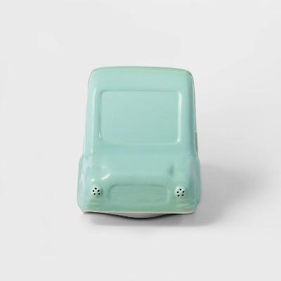 Car Nightlight Green - Pillowfort™