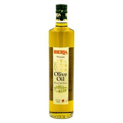 Iberia 100% Extra Virgin Olive Oil - 25.5 fl oz